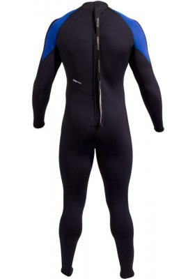 Neosport (Xspan) long-backzip