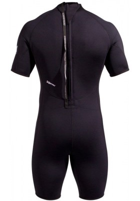 Neosport (Xspan) short-backzip