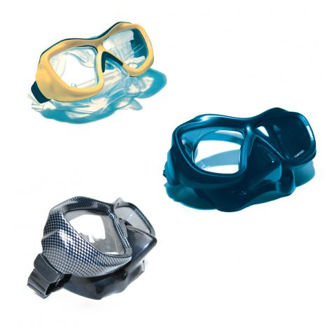 Poseidon Fins&Masks1