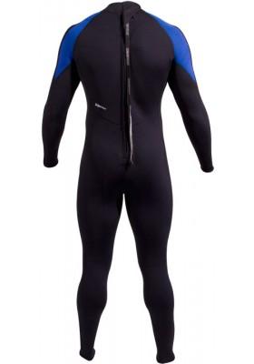 Neosport (Xspan) long-backzip