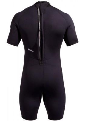 Neosport (Xspan) short-backzip