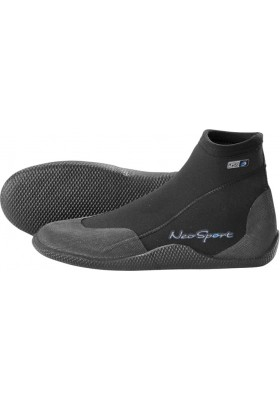 Neosport (3mm & 5mm Low Top Boots)