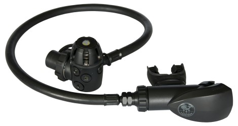 Xstream Black Regulator